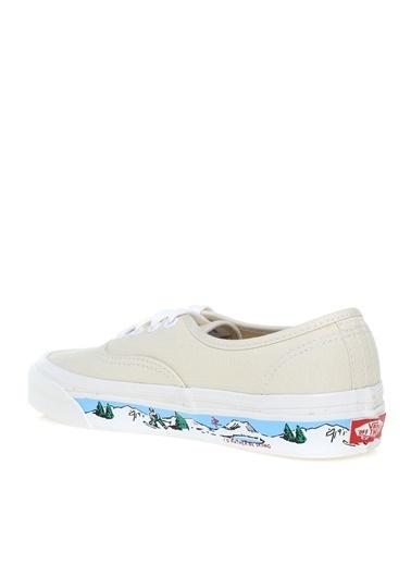 Vans Vans Beyaz Lifestyle Ayakkabı Beyaz
